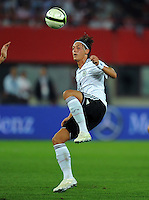 Fussball International  WM Qualifikation 2014   11.09.2012 Oesterreich - Deutschland Mesut Oezil (Deutschland)