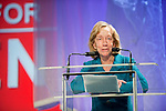 Doris Kearns Goodwin, world-renowned historian, has been reporting on politics and baseball for over three decades.
