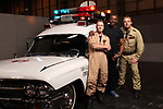 Ecto-1 Prop Photo Shoot with Ernie Hudson_gallery