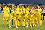 Kashiwa Reysol Team Group line-up, MAY 22, 2013 - Football /Soccer : AFC Champions League Round of 16 2nd leg match between Kashiwa Reysol 3-2 Jeonbuk Hyundai Motors at Hitachi Kashiwa Stadium, Chiba, Japan. (Photo by AFLO SPORT)