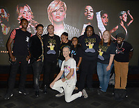 HOLLYWOOD, CA- SEPT. 27: T-Boz Fans at the T-Boz Unplugged Concert at the Avalon Nightclub in Hollywood, California on September 27, 2017 Credit: Koi Sojer/Snap'N U Photos/ Media Punch
