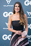 TV Presenter Lidia Torrent during the photocall of 25th aniversary of GQ magazine party. July 9, 2018. (ALTERPHOTOS/Francis Gonzalez)