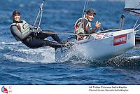 44 TROFEO S.A.R. PRINCESA SOFÍA MAPFRE ,.medal race, @jesús renedo.