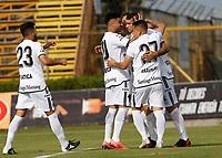 Futbol 2018 1B Santiago Morning vs Deportes Copiapo