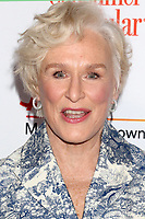 LOS ANGELES - FEB 4:  Glenn Close at the Movies for Growups Awards at the Beverly Wilshire Hotel on February 4, 2019 in Beverly Hills, CA