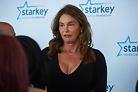 "ST. PAUL, MN JULY 16: Caitlyn Jenner on the red carpet at the Starkey Hearing Foundation ""So The World May Hear Awards Gala"" on July 16, 2017 in St. Paul, Minnesota. Credit: Tony Nelson/Mediapunch"