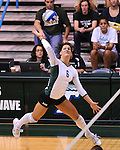 Tulane vs UTEP Women's Volleyball