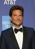 PALM SPRINGS, CA - JANUARY 3: Bradley Cooper, at the 2019 Palm Springs International Film Festival Awards Gala at the Palm Springs Convention Center in Palm Springs, California on January 3, 2019.       <br /> CAP/MPI/FS<br /> &copy;FS/MPI/Capital Pictures