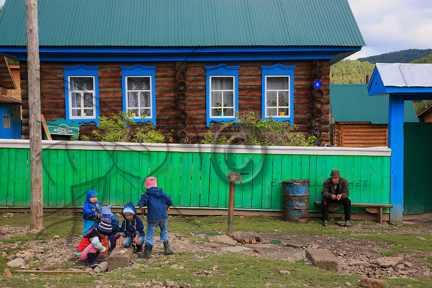 The Bashkirs are a quite rural population, and one that has many children. The population of the republic of Bashkortostan is 4 million and that of Bashkir 1.5 million.