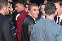 Rocco Ritchie at the European premiere for &quot;King Arthur: Legend of the Sword&quot; at the Cineworld Empire in London, UK. <br /> 10 May  2017<br /> Picture: Steve Vas/Featureflash/SilverHub 0208 004 5359 sales@silverhubmedia.com