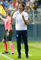 SS Lazio's coach Simone Inzaghi during XXXIII Costa del Sol Trophy. August 5,2017. (ALTERPHOTOS/Acero) /NortePhoto.com