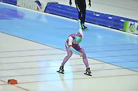 SCHAATSEN: HEERENVEEN: 27-12-2013, IJsstadion Thialf, KNSB Kwalificatie Toernooi (KKT), 500m, Michel Mulder, ©foto Martin de Jong