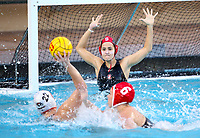 Stanford Water Polo W vs Pacific, February 3, 2018