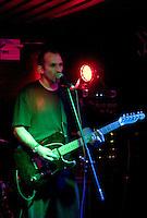 IWW Benefit Gig Oct 2010 Birmingham.Lineup: Spanner, Anarcho Folko, No More Numbers, Waste Of Organs, He Said She Said,.DJ: Stalingrad