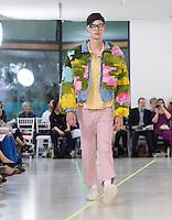 Mark Glasgow, Fashion Menswear, 2015