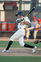 Ryan Mathews - 2012 AZL Athletics (Bill Mitchell)