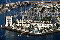 Spanien, Kanarische Inseln, Gran Canaria, Puerto de Mogan
