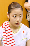 Nozomi Okuhara (JPN), JULY 19, 2016 - Badminton : Training for Rio Olympic Games in Tokyo, Japan. (Photo by Sho Tamura/AFLO SPORT)