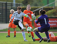 2013.10.13 U17 Germany - Netherlands