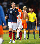 David Weir dejection
