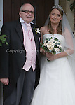 Wedding - Jay & Ray  1st September 2007
