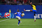 2019 FIFA Womens World Cup Finals Brazil v Italy Jun 18th