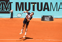 Mutua Madrid Open 2017.