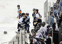 2/2/13 Reading at Toledo Walleye