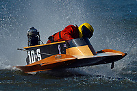 10-S   (Outboard Hydroplanes)