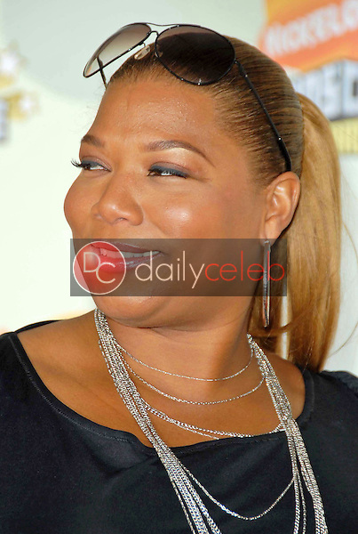 Queen Latifah<br />at Nickelodeon's 20th Annual Kids' Choice Awards. Pauley Pavillion, Westwood, CA. 03-31-07<br />Dave Edwards/DailyCeleb.com 818-249-4998