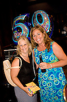 Event - Debbie's 50th Birthday!