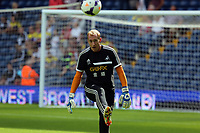 Pictured: Gerhard Tremmel.<br />