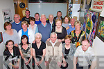 REUNION:Celebration were in full swing on Saturday night in Mike the Pies Bar, Upper William Street, Listowel, as the Roche Family from O'Connell's Ave,Listowel, with neighbours and friends gathered to celebrate the birthdays of the brother of Mike the Pies Brother and sister John and Delores O'Connor, some of the family members came from London, Swansea, Donegal and Cork for the specia;l occacasion      .   Copyright Kerry's Eye 2008