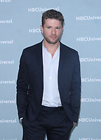 NEW YORK, NY - MAY 14: Ryan Phillippe at the 2018 NBCUniversal Upfront at Rockefeller Center in New York City on May 14, 2018.  <br /> CAP/MPI/RW<br /> &copy;RW/MPI/Capital Pictures