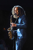 Kenny G Performs at FirstOntario Concert Hall