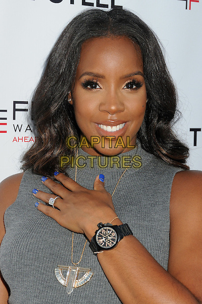 4 September 2014 - Los Angeles, California - Kelly Rowland. TWSteel Debuts Kelly Rowland Signature Canteen Bracelet Watch held at the Feldmar Watch Company. <br /> CAP/ADM/BP<br /> &copy;BP/ADM/Capital Pictures