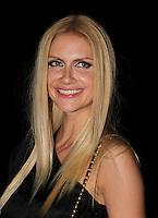 SAO PAULO, SP, 09 DE MARCO 2012. ANIVERSARIO MARIANA WEICKERT. A modelo Ana Claudia Michels, em noite de comemoracao ao aniversario de Mariana Weickert, na CASA PANAMERICANA, no bairro de Pinheiros, regiao oeste de SP, na noite desta sexta-feira, 09. (FOTO: MILENE CARDOSO - BRAZIL PHOTO PRESS