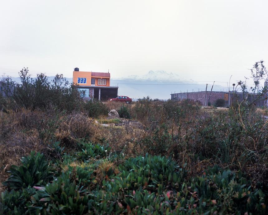 Chalco, Estado de Mexico, Mexico