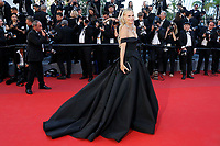 "Molly Sims at the ""Okja"" premiere during the 70th Cannes Film Festival at the Palais des Festivals on May 19, 2017 in Cannes, France. (c) John Rasimus /MediaPunch ***FRANCE, SWEDEN, NORWAY, DENARK, FINLAND, USA, CZECH REPUBLIC, SOUTH AMERICA ONLY***"