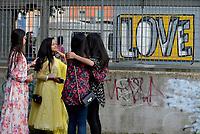 Islam a Roma, Ifter pubblico a Tor Pignattara