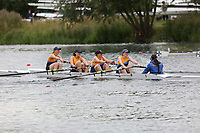 Race: 2: W Tier2 4+  Heat 2<br /> <br /> Peterborough Summer Regatta 2017 - Saturday<br /> <br /> To purchase this photo, or to see pricing information for Prints and Downloads, click the blue 'Add to Cart' button at the top-right of the page.