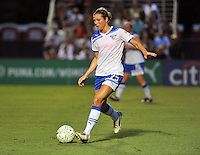 Taryn Hemmings    Boston Breakers vs. MagicJack at the FAU Field  Boca Raton, FL August 17, 2011 WPS First Round Playoffs