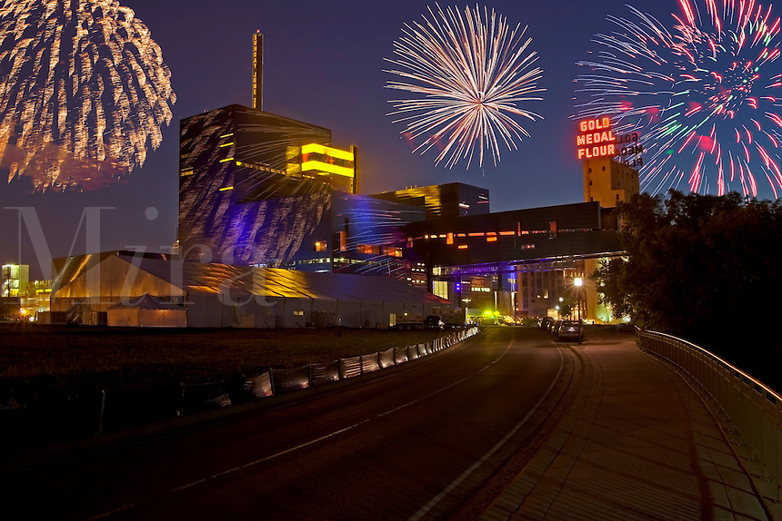 Guthrie Theater Grand Opening