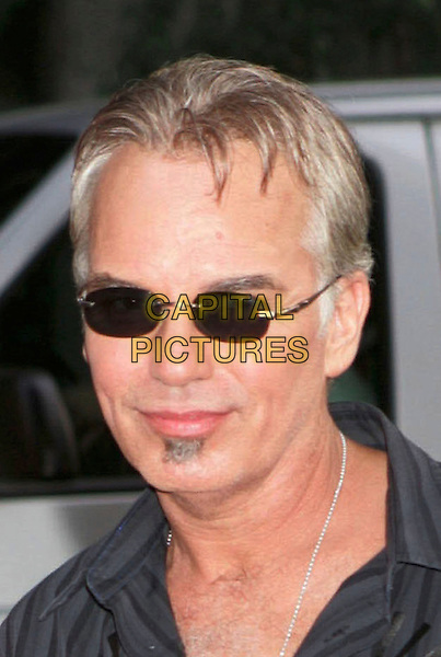 "BILLY BOB THORNTON.At the ""Bad News Bears"" Film Premiere held at the Ziegfeld Theatre, New York City, NY, .USA, 18 July 2005..portrait headshot sunglasses beard .Ref: ADM.www.capitalpictures.com.sales@capitalpictures.com.©Alec Cole/AdMedia/Capital Pictures."
