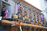 'Kristin Chenoweth: My Love Letter to Broadway' - Theatre Marquee