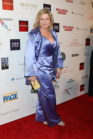 HOLLYWOOD, CA - FEBRUARY 26: Sheree J. Wilson at the Style Hollywood Oscar Viewing Party at the Hollywood Museum in Hollywood, California on February 26, 2017. Credit: David Edwards/MediaPunch