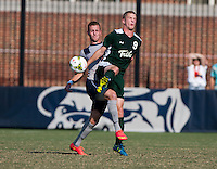 Georgetown vs William & Mary, Sept. 21, 2014