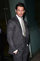 David Gandy attends the Rodial Beautiful Awards 2014 at St Martin's Lane Hotel in London. 10/03/14 Picture by: Jim Pearson / Featureflash