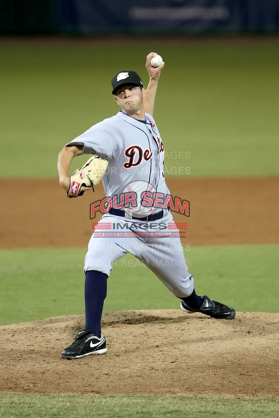 Andrew Oliver - Peoria Javelinas, 2009 Arizona Fall League.Photo by:  Bill Mitchell/Four Seam Images..