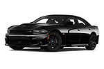 2018 Dodge Charger R/T Scat Pack 4 Door Sedan